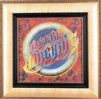20:  Grateful Dead painting, Alton Kelley