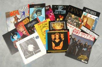 5: Rock Tour book collection