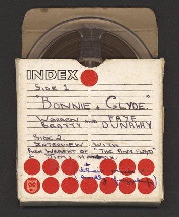 27: Unheard Jimi Hendrix interview by John Altman