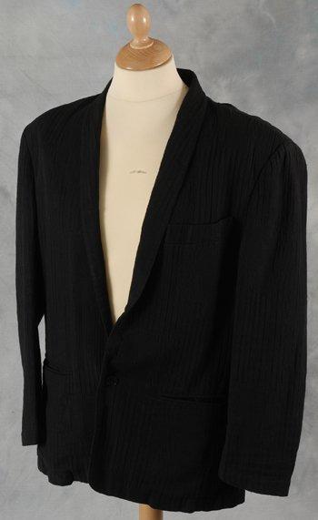 1009: Eric Clapton owned jacket
