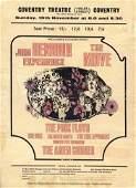 1154 Hendrix  Pink Floyd  The Move program