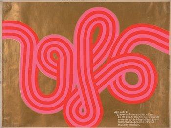 5: UFO Hapshash 'Toothpaste' poster