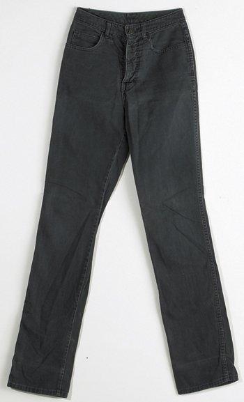21: U2 Bono stage worn jeans