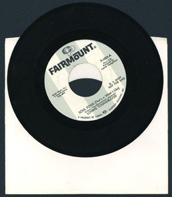 3002:Jimi Hendrix/Lonnie Young Blood 'Goodbye' single