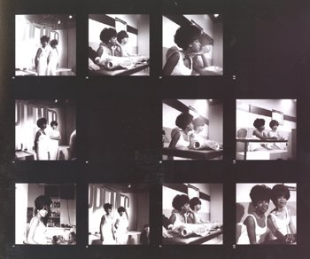 4: The Supremes - photographs with copyright