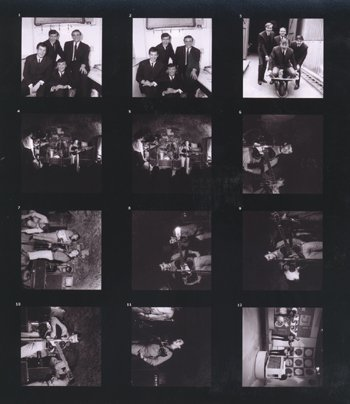 5: Gerry & Pacemakers-photographs with copyright
