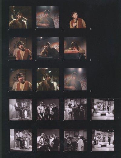 14: Animals/Yardbirds/Cilla photos w/ copyright