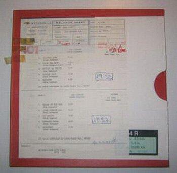 18: Bad Company Production Master Tape