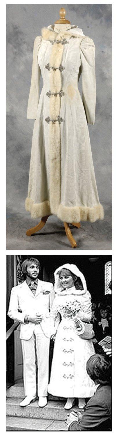 21: Lulu's wedding gown