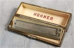 226: John Lennon used Harmonica with authenticity