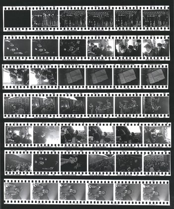 1005: Collection of Beatles photographs