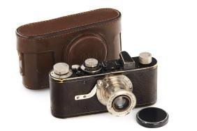 Lot 31st Westlicht Camera Auction