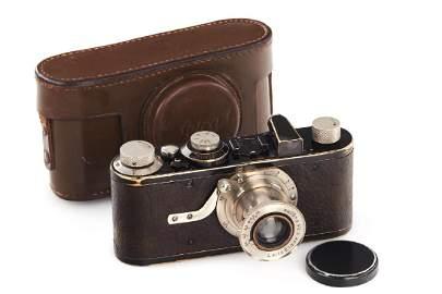 Leica I Mod.A Elmax *, 1925, no. 451
