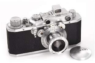 Seiki Kogaku Canon S, 1939, no. 11906