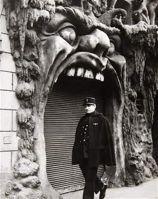 ROBERT DOISNEAU (1912�1994)