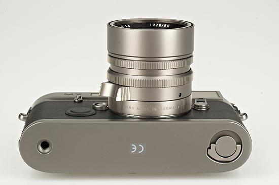 105: LEICA: M7 Titanium '50 Year' Set - 5
