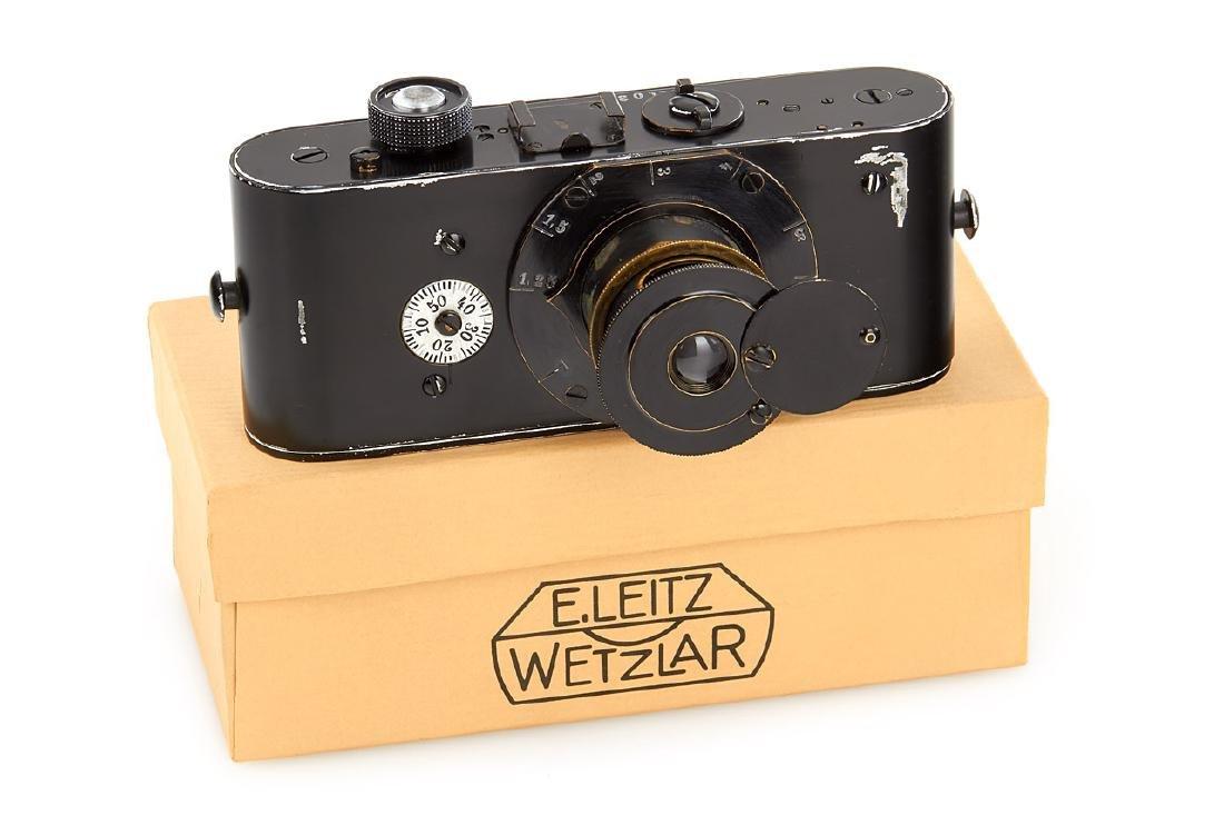 Ur-Leica Replica *, c.1980, no. 33