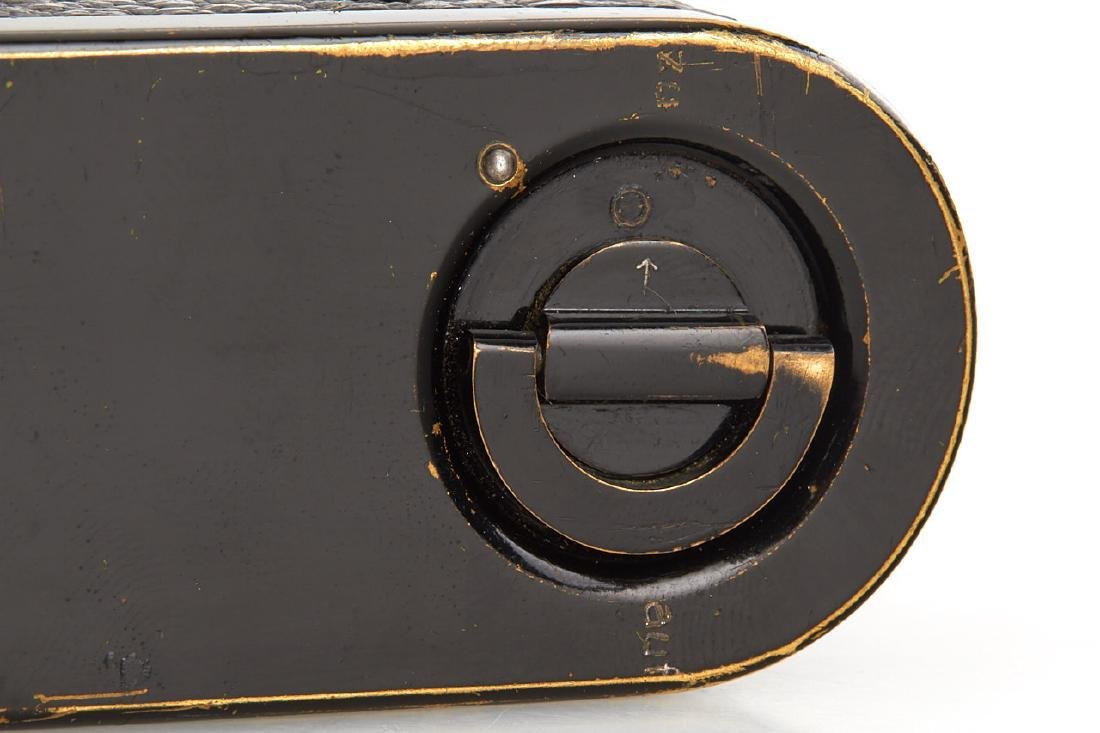 Leica 0-Series, 1923, no. 122 - 11