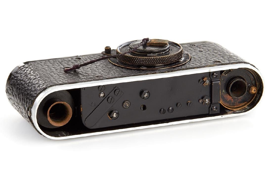 Leica 0-Series, 1923, no. 122 - 12