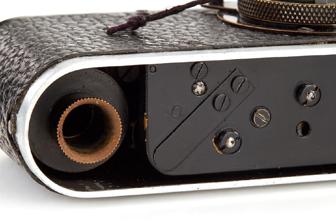 Leica 0-Series, 1923, no. 122 - 13