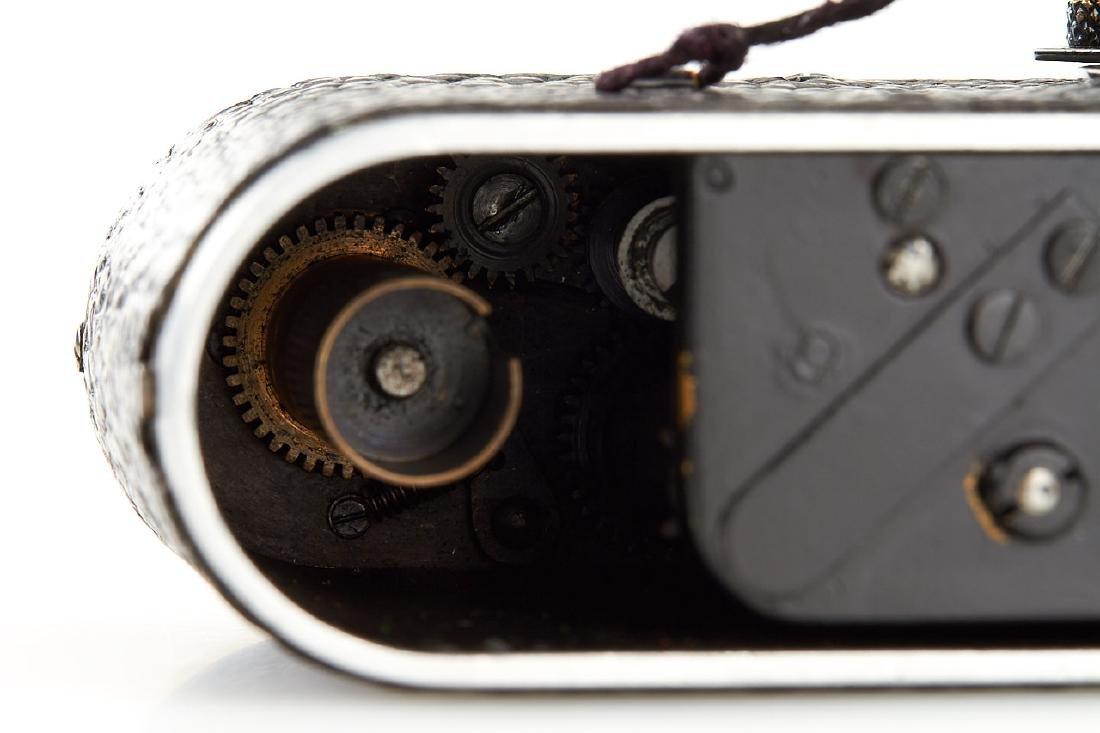 Leica 0-Series, 1923, no. 122 - 15
