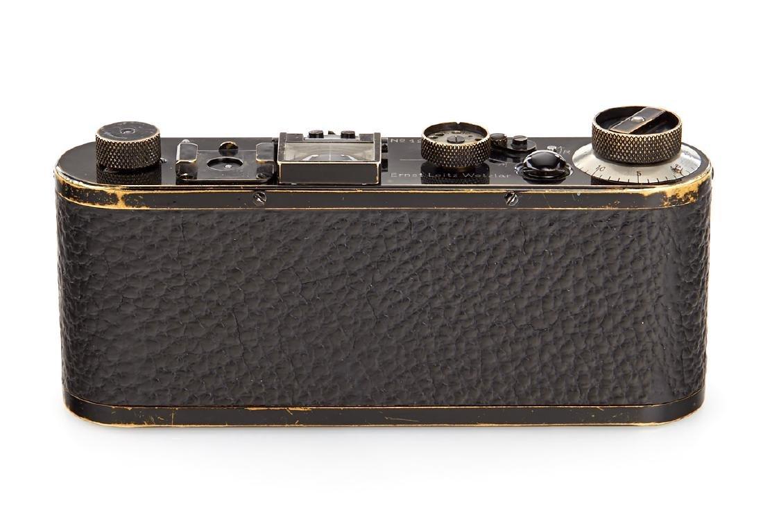 Leica 0-Series, 1923, no. 122 - 17