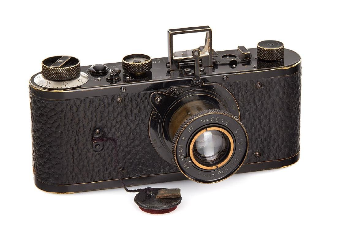 Leica 0-Series, 1923, no. 122