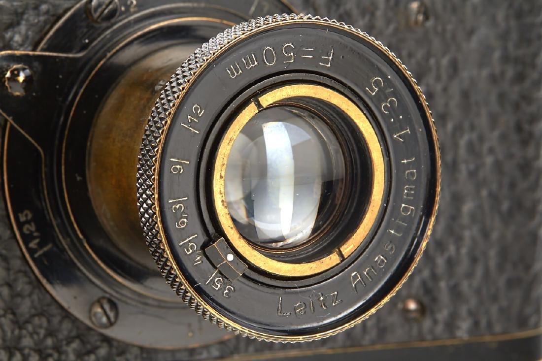 Leica 0-Series, 1923, no. 122 - 2