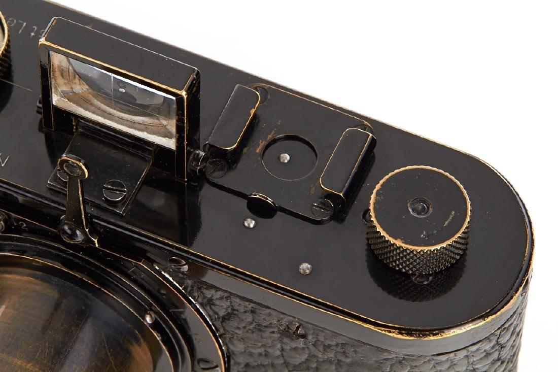 Leica 0-Series, 1923, no. 122 - 4