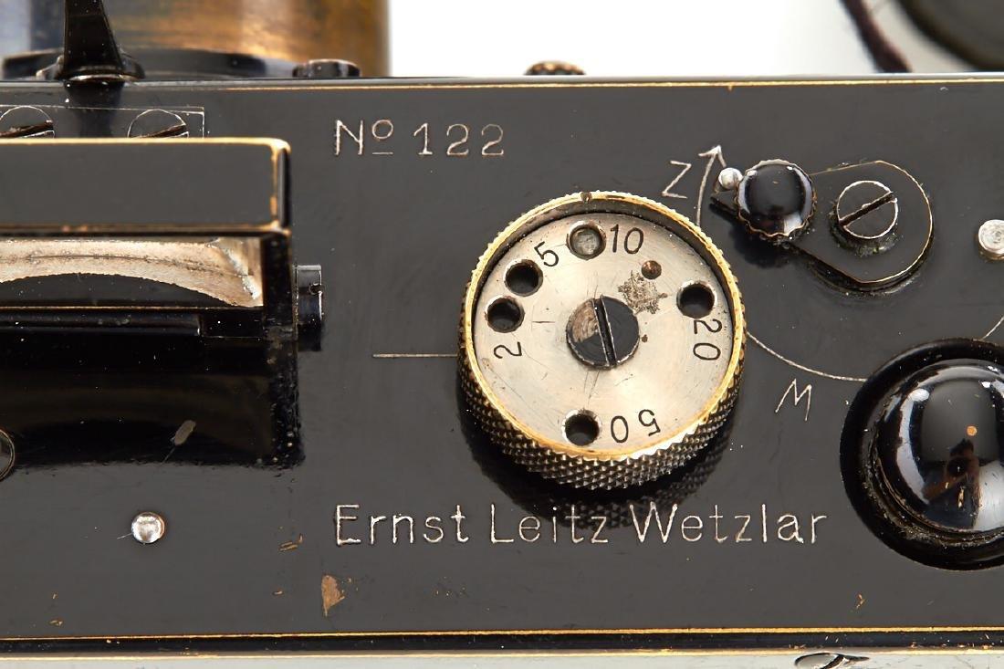 Leica 0-Series, 1923, no. 122 - 6