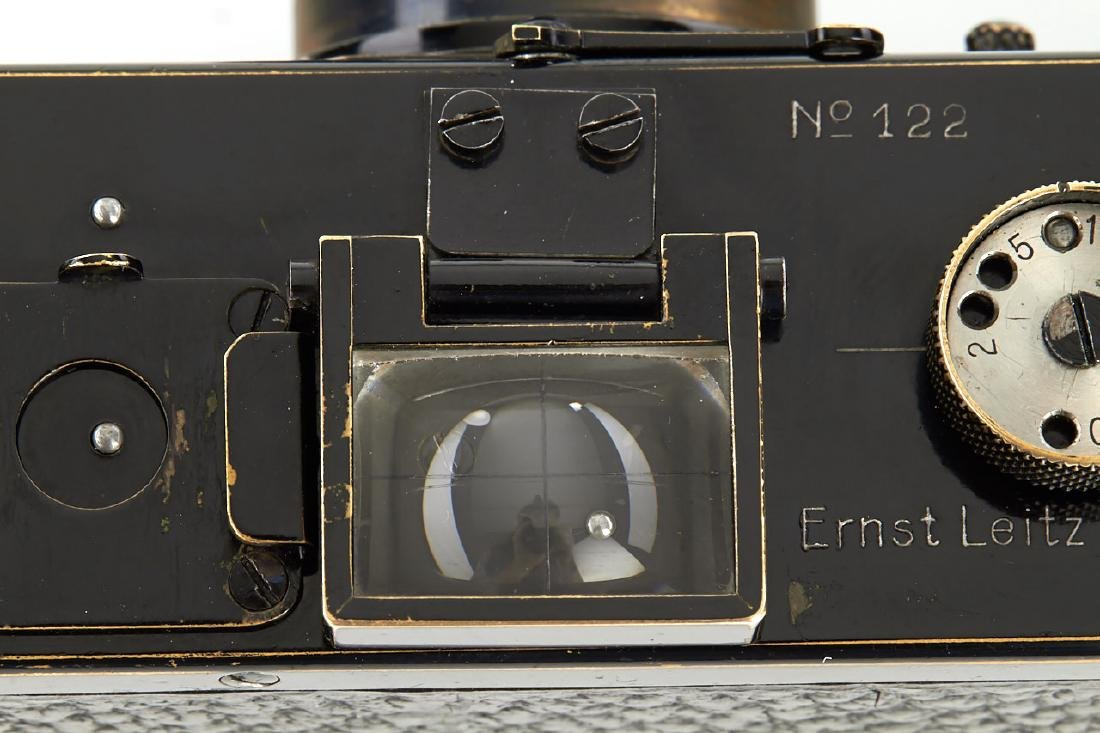 Leica 0-Series, 1923, no. 122 - 7