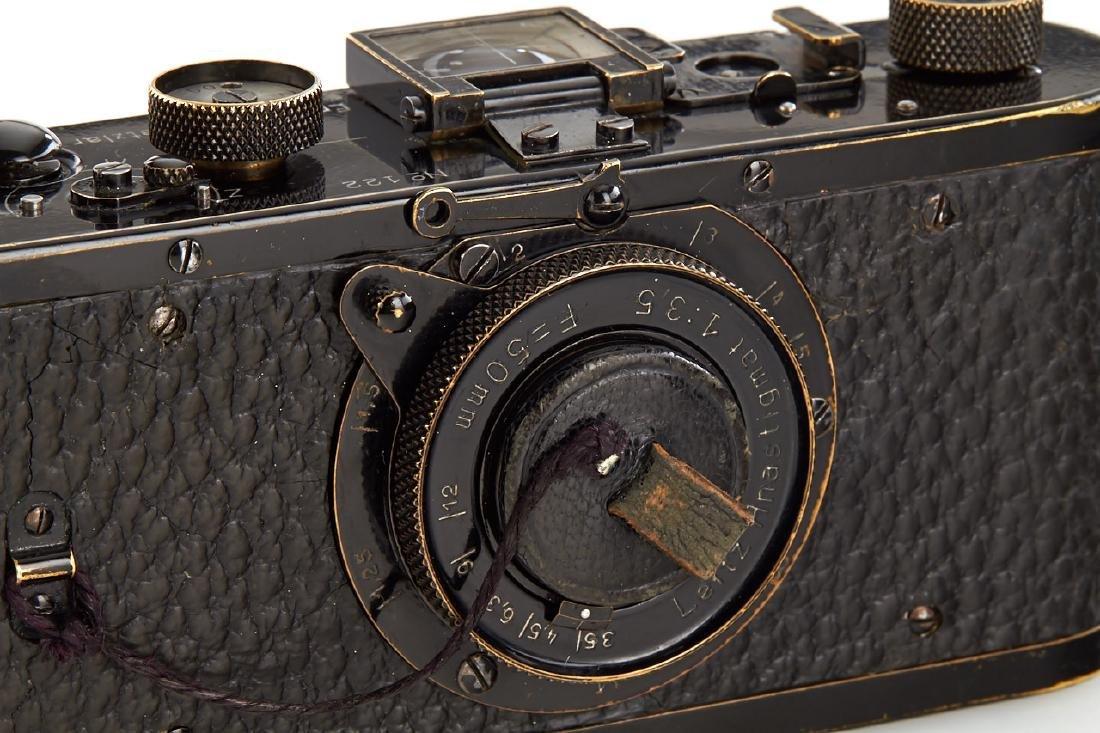 Leica 0-Series, 1923, no. 122 - 8