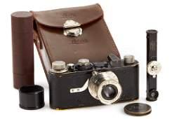 Leica I Mod.A  Elmax, 1925, no. 955