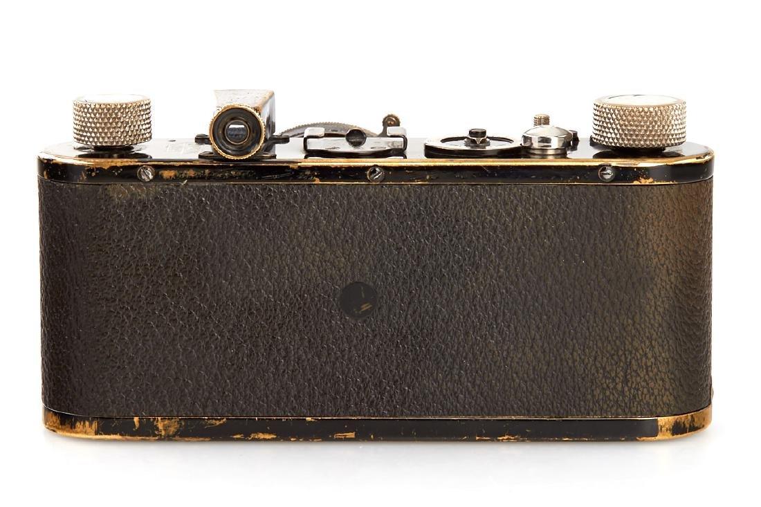 Leica I Mod.B Ring Compur, 1931, no. 50544 - 3