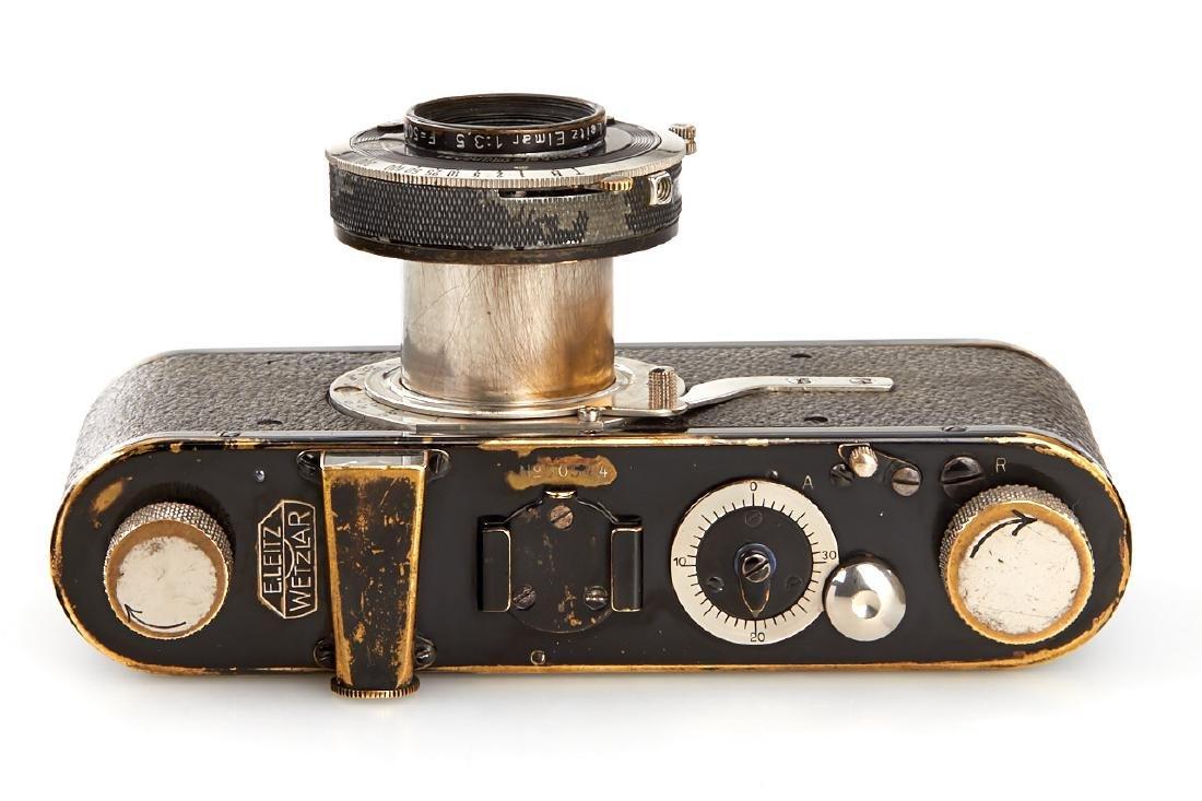 Leica I Mod.B Ring Compur, 1931, no. 50544 - 4
