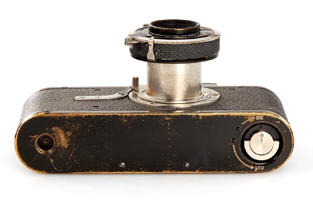 Leica I Mod.B Ring Compur, 1931, no. 50544 - 6