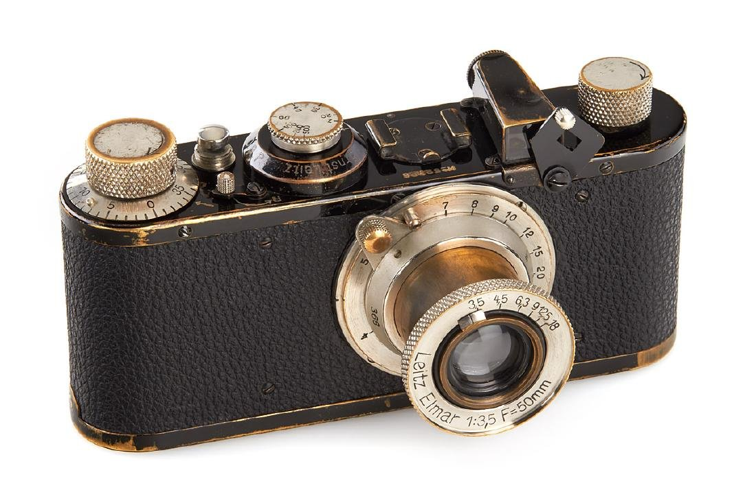 Leica I Mod.C Non Standard *, 1930, no. 52368