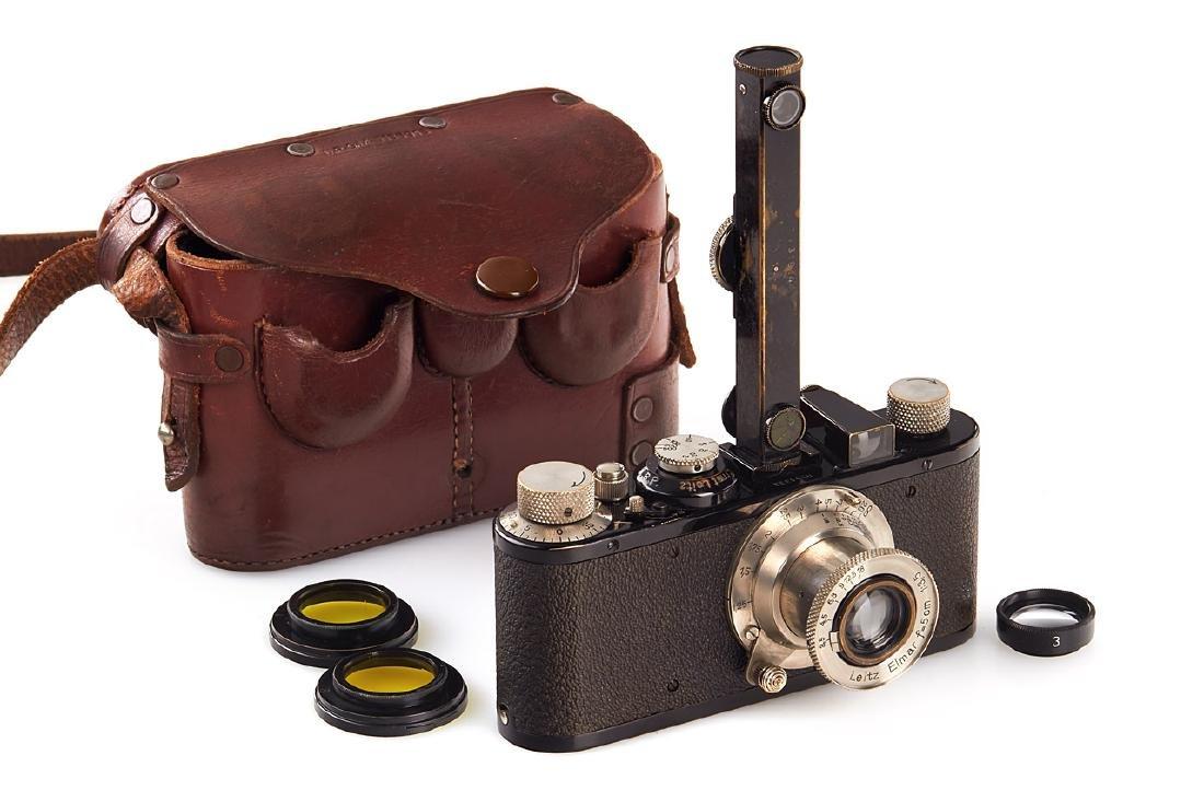 Leica I Mod. C Standard set, 1930, no. 41333