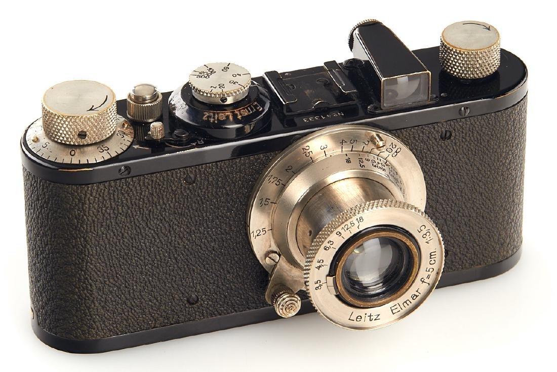 Leica I Mod. C Standard set, 1930, no. 41333 - 2