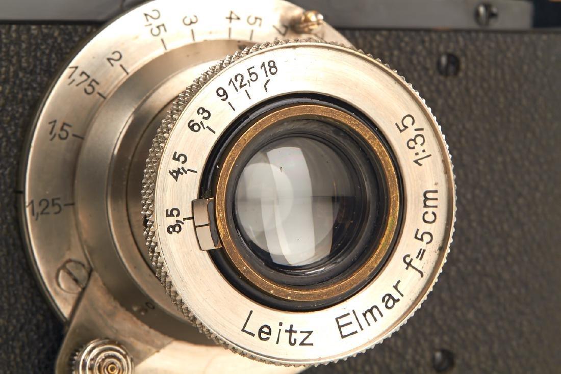 Leica I Mod. C Standard set, 1930, no. 41333 - 3