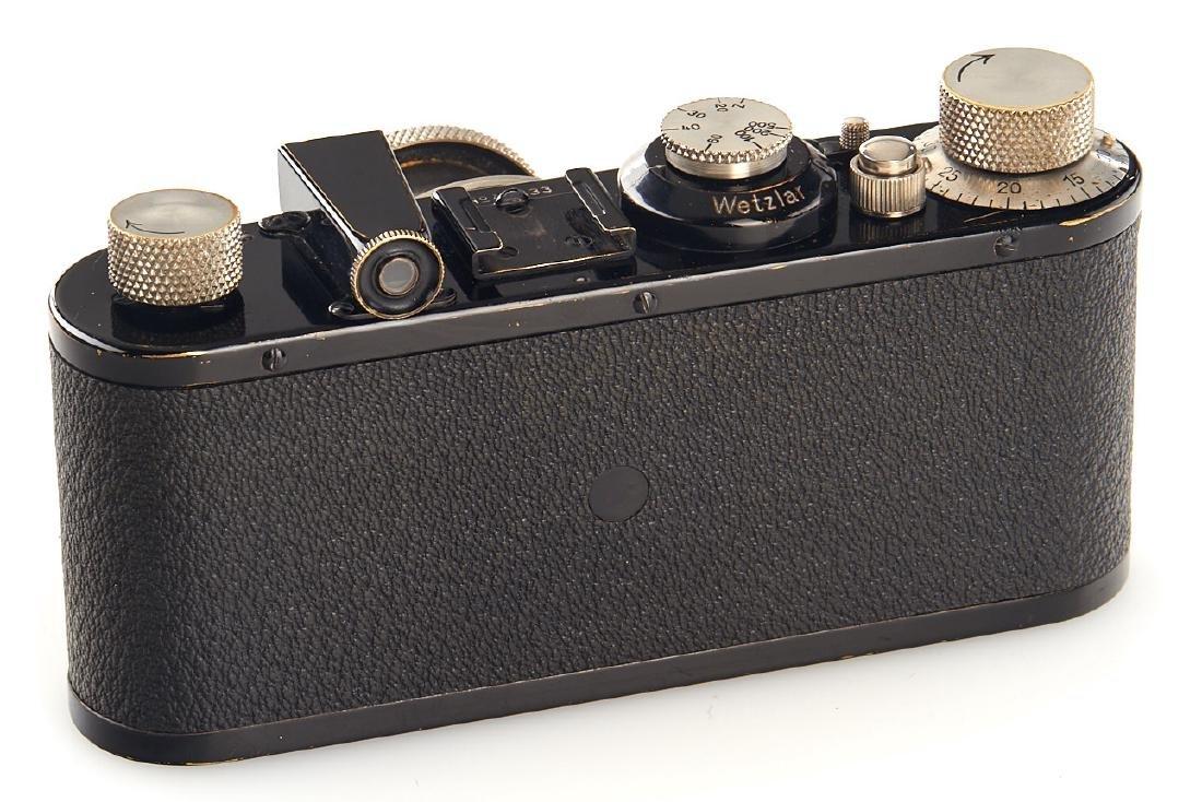 Leica I Mod. C Standard set, 1930, no. 41333 - 4