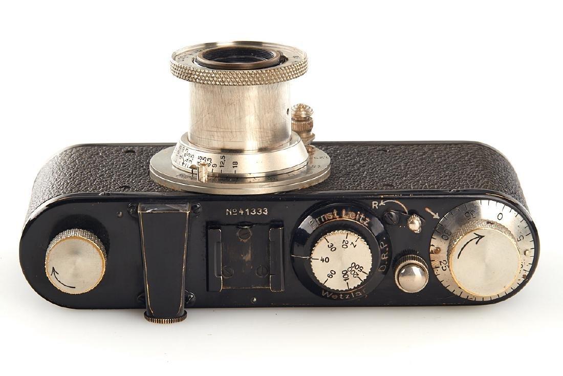 Leica I Mod. C Standard set, 1930, no. 41333 - 5