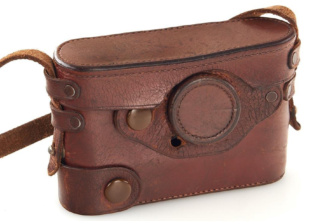 Leica I Mod. C Standard set, 1930, no. 41333 - 8