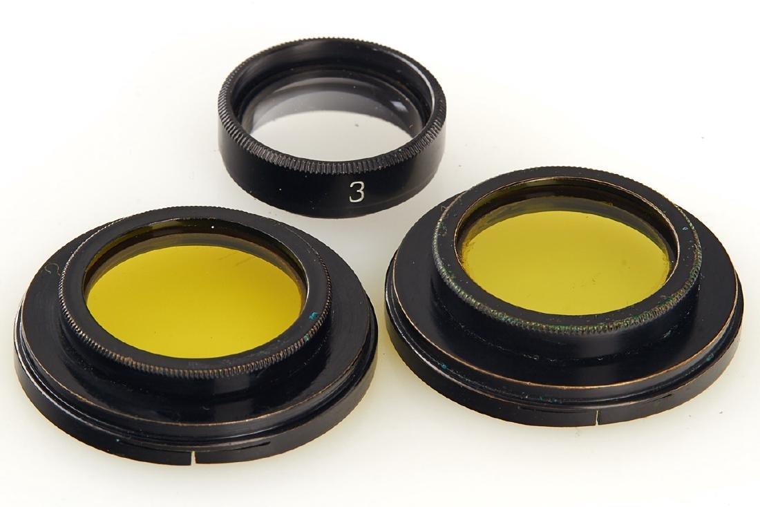 Leica I Mod. C Standard set, 1930, no. 41333 - 9