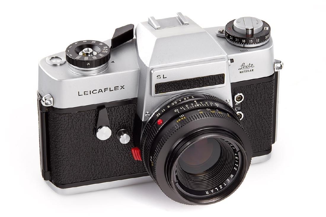 Leicaflex SL Dummy, c.1968