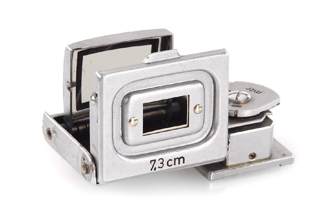 7.3cm SAIOO Finder, c.1935