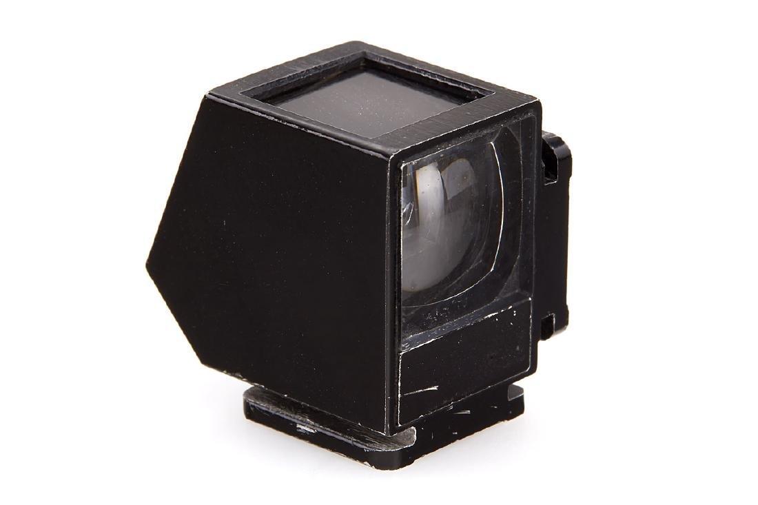 AUFSU Waist-level finder, c.1932