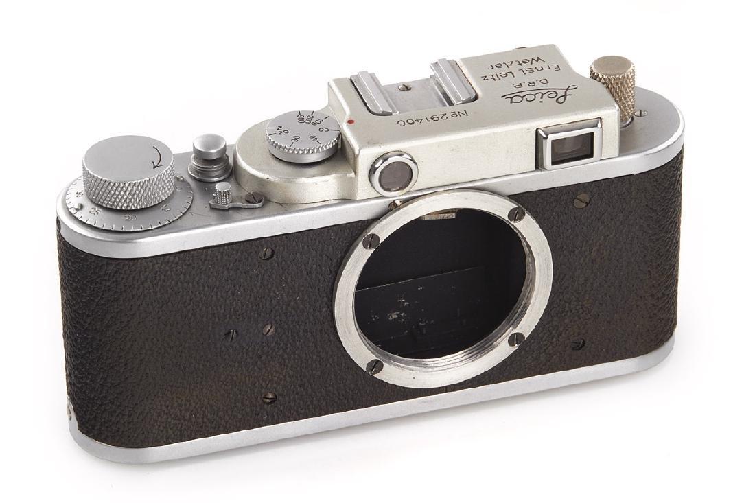 35mm RF Camera, c.1940, no. 291466