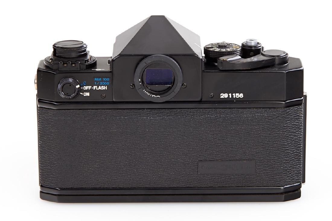 Canon F-1 Montreal, 1976, no. 291156 - 4