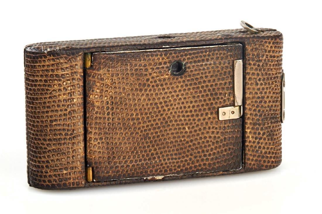 Goerz Roll-Tenax Deluxe, c.1920 - 5